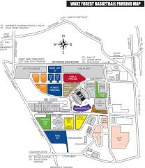 key arena floor plan wake forest tickets wakeforestsports com the official site of