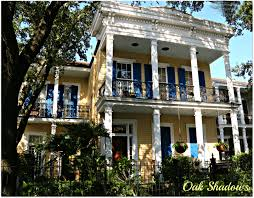 New Orleans Style Floor Plans by New Orleans Homes And Neighborhoods Garden District Homes Photos 2