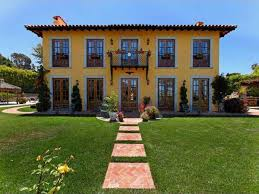 13 best spanish hacienda wall colours images on pinterest house