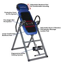 Inversion Table For Neck Pain by 10 Best Inversion Tables To Buy In 2017 Updated 1 Hour Ago
