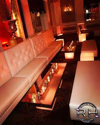 what the perfect lounge decor adds to an event richie hart
