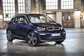 if bmw u0027s new i3 and i3s is the future we should all be excited
