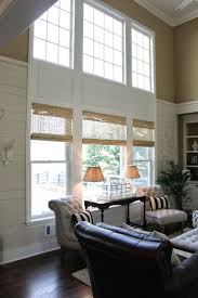 Family Room Window Treatments by 51 Best Curtains Fabric Rugs Images On Pinterest Curtains