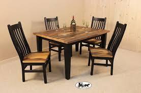 amish made barnwood furniture the wood carte new york