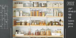 how to store food in a cupboard 25 best kitchen pantry organization ideas how to organize