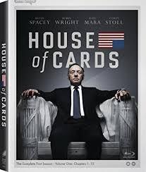Seeking Season 1 Netflix House Of Cards Season 1 Kate Mara Robin