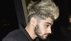 how to do zayn malik hairstyles how to steal zayn malik s most iconic hairstyles