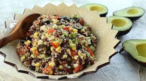 quinoa cuisine for potlucks incan quinoa delight kitchen explorers