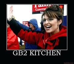 Grammar Guy Meme Generator - get back in the kitchen please shut your mouth and get back in the