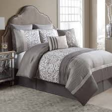 Taupe Comforter Sets Queen Buy Taupe Ivory Comforter Sets From Bed Bath U0026 Beyond