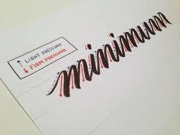top 10 cool tutorials to improve your hand lettering tutorials press