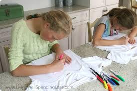 diy sharpie stained t shirts diy t shirt diy crafts diy