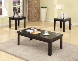 coffee table glass coffee and end table set safeti me sets for
