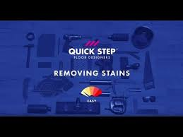 how to remove stains from a laminate floor tutorial by