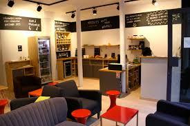 Livingroom Cafe Kozy Salon Urbain Your 7th Arrondissement Living Room Patricia