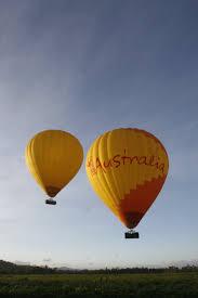 cairns and port douglas best value air balloon flights