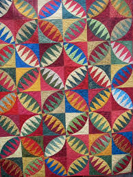 K He Mit K Henblock Amish With A Twist Iii Quilt Pattern By Nancy Rink September 2015