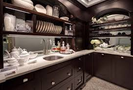 dark wood kitchen cabinets luxury pantry with sink and dark wood kitchen cabinets home design