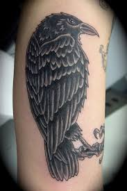 tattoo eagle tumblr crow tattoo tumblr google da ara denenecek projeler pinterest