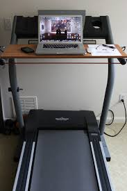 Treadmill Desk Weight Loss How To Build A Treadmill Desk For Under 20 Whole Lifestyle