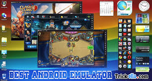 best android emulator for pc best android emulators for pc to run any android app