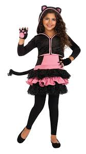 Halloween Costumes Girls Age 8 Cat Costumes