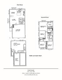 Plan 2 by Home Hultquist Homes