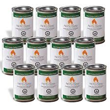 Indoor Gel Fireplace by Amazon Com Pacific Decor Indoor Outdoor Gel Fuel Can 2 Hour