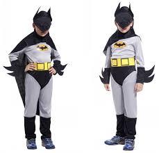 Batman Halloween Costume Toddler Batman Costum Kid Promotion Shop Promotional Batman Costum Kid