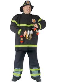 fireman costume and filler up fireman costume firefighter