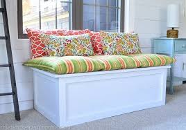 Window Seat Storage Bench Plans by Diy Window Seat 5 You Can Make Bob Vila