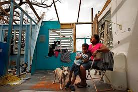 Puerto Rico Vacation Homes Why Has Puerto Rico My Home Been Ignored After Hurricane María U0027s