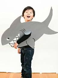 Halloween Cat Costumes Kids Easy Inexpensive Diy Shark Costume Living Cheap