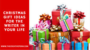 christmas gift ideas for the writer in your life the creative penn