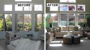 DIY Ways To Make A Big Difference In Your Living Room TODAYcom - Living room diy decor