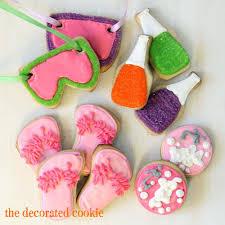 nail polish party games for girls make up cupcakes
