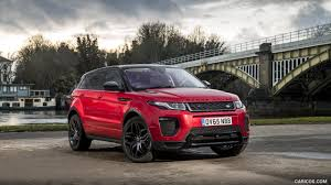 land rover evoque 2016 2016 range rover evoque hse luxury dynamic caricos com