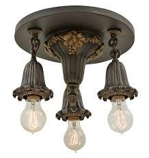 Decorative Chandelier Ceiling Plate Antique Ceiling Lights U0026 Vintage Ceiling Lights Rejuvenation