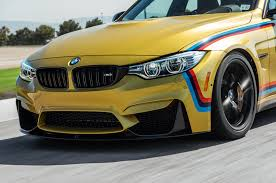 bmw m3 modified 2017 bmw m3 with m performance parts first test review dial m for