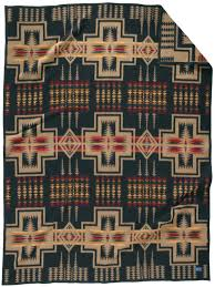 Harding Carpets by The First Harding Robe Jacquard Wool Blanket Was Presented To