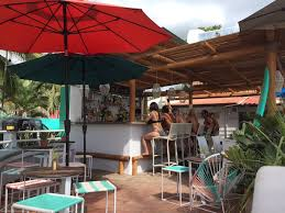 El Patio Resturant El Patio A Welcome Addition To Sayulita U0027s Main Beach