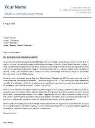 australian cover letter format resume cover letter format resume