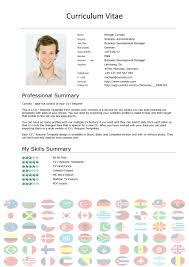 Curriculum Vitae Resume Definition by 48 Great Curriculum Vitae Templates U0026 Examples Template Lab