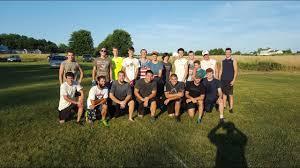 backyard football game july 2017 youtube