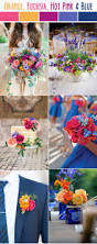 10 best wedding color palettes for spring u0026 summer 2017