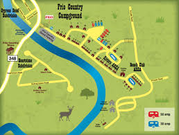 country maps frio country resort maps friocountry