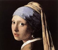 girl with pearl earring painting girl with a pearl earring painting analysis jewelry