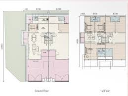 Lakeside Floor Plan Lakeside Residence Puchong Condo