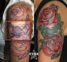 flower cover up by cuba