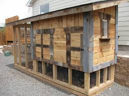 Easy Backyard Chicken Coop Plans by Mavis Mail Gorgeous Chicken Coop From Laramie Wyoming Coops